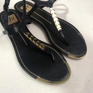 DV DOLCE VITA strap on sandals